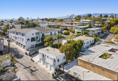 646 Ocean Park Blvd, Santa Monica, Los Angeles, California, United States 90405, 4 Bedrooms Bedrooms, ,6 BathroomsBathrooms,Apartment,Active Listings,Ocean Park Blvd,1094