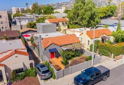 1139 N Genesee, West Hollywood, Los Angeles, California, United States 90046, 4 Bedrooms Bedrooms, ,3 BathroomsBathrooms,Single Family Home,Active Listings,N Genesee,1101