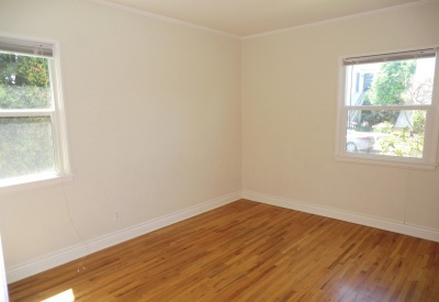 874 Alandele Avenue  Museum Square 1 Bedroom Rental 90036 Bedroom