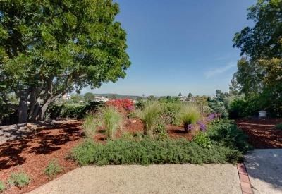 2124 Linda Flora Upper Bel-Air Mid-Century Ranch 90077 View