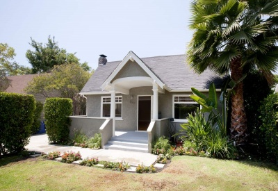 1149 N Poinsettia Pl West Hollywood Lease 90046 Front